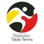 Waikato Table Tennis Logo